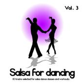 Salsa for Dancing, Vol. 3