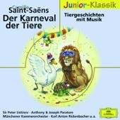 Junior Klassik: Karneval der Tiere