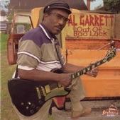 Al Garrett - Out of Bad Luck
