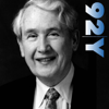 Frank McCourt - Frank McCourt at the 92nd Street Y artwork