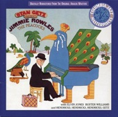 Stan Getz - Rose Marie