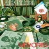 Alex Agore - Memories artwork