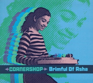 Brimful of Asha - EP