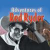 Adventures of Red Ryder - Roaring River  artwork