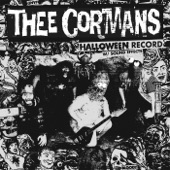 Thee Cormans - The Creep