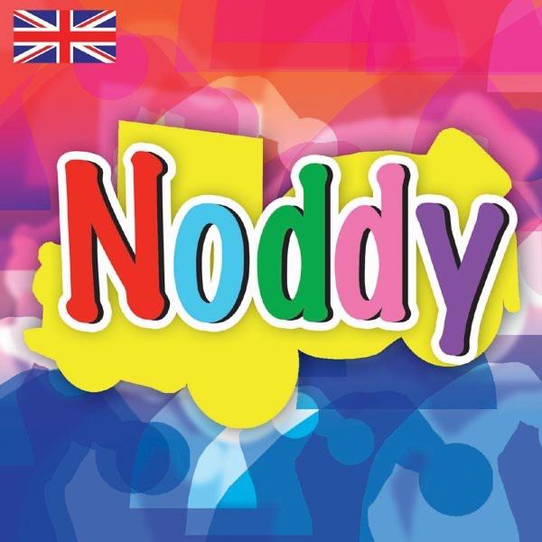 Noddy (Make Way for Noddy) Theme - Single