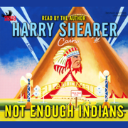 Not Enough Indians (Unabridged)