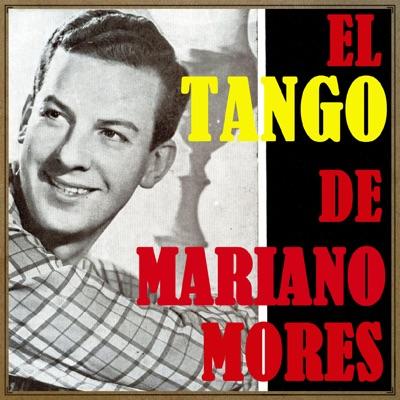 Vintage Tango No. 64 - LP: El Tango - Mariano Mores