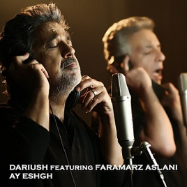 Ay Eshgh FT Faramarz Aslani