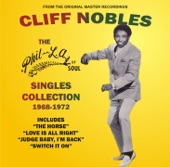 Cliff Nobles - The Horse (Stereo)