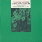 The Poplin Family of Sumter, South Carolina