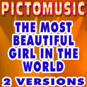 The Most Beautiful Girl In the World (Instrumental Version) [Karaoké Version]