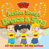 Action Songs: Dance & Sing