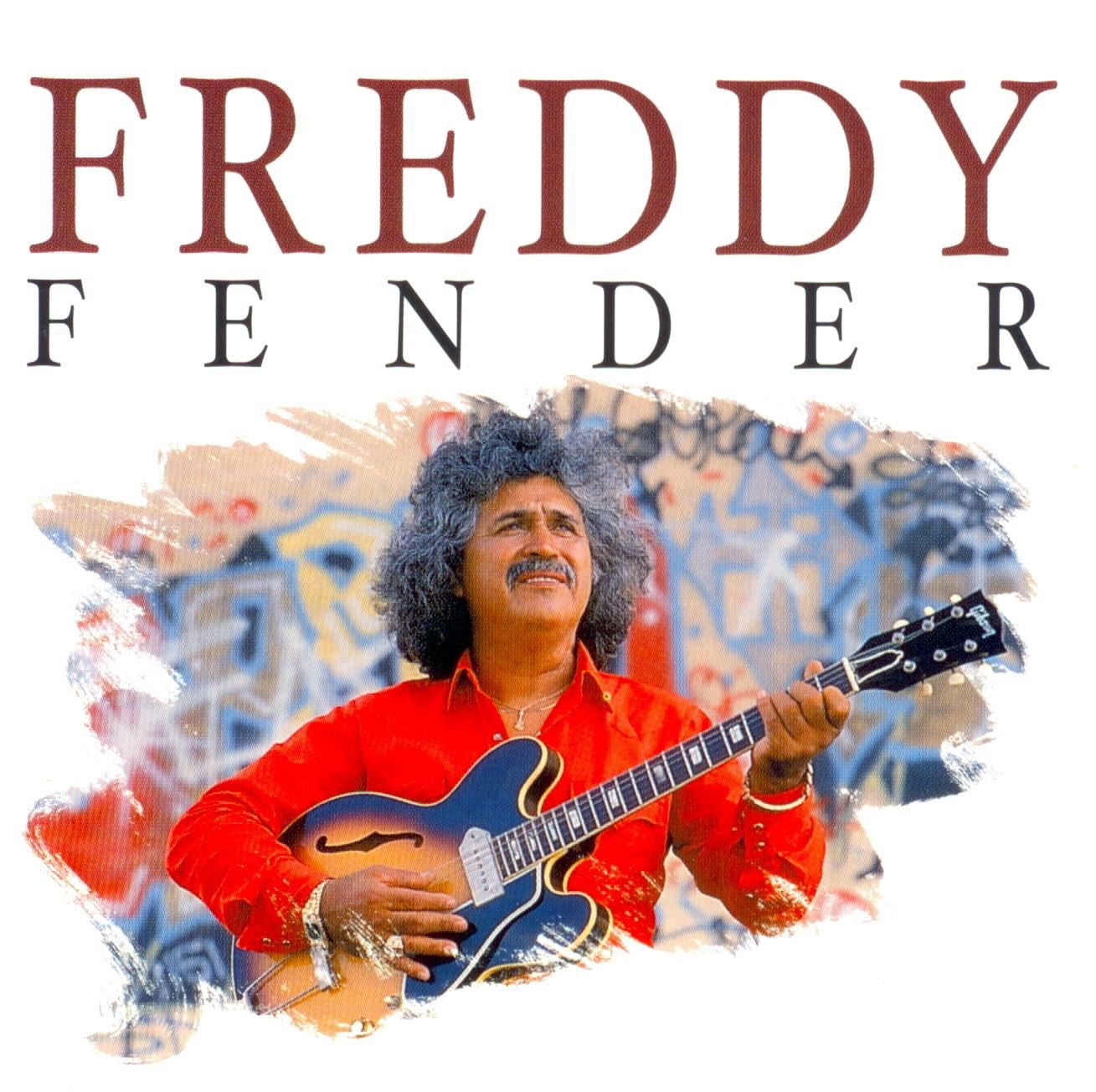The Best of Freddy Fender (Re-Recorded Versions)