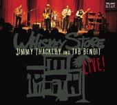 Jimmy Thackery And Tab Benoit - Leopard-Skin Pillbox Hat
