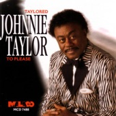 Johnnie Taylor - You Can't Strike Gold In A Silver Mine
