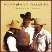 Sons Of The San Joaquin - Moonlight on the Trail