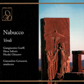 Nabucco: Part I - Gerusalemme,