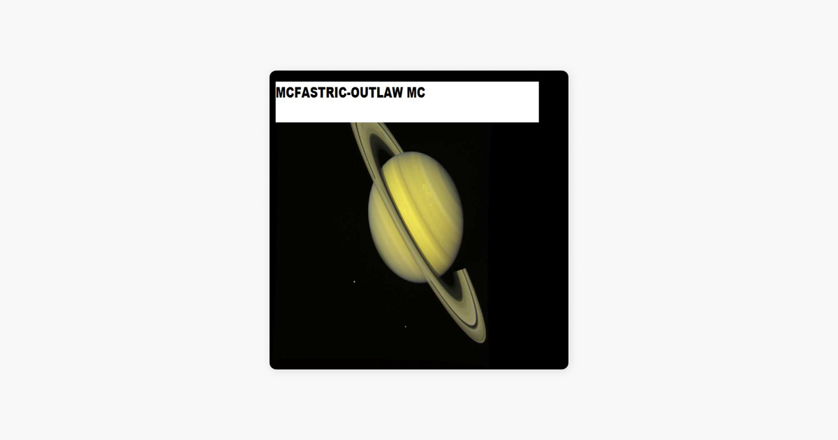 Outlaw Mc by McFastric