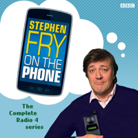 Stephen Fry - Stephen Fry on the Phone: Complete Series artwork