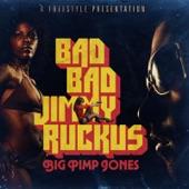 Big Pimp Jones - Slip n Slide