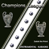 The Champion's Orchestra - Champions League (Instrumental) artwork
