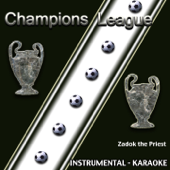 Champions League Instrumental The Champion's Orchestra - The Champion's Orchestra