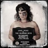 Jane Rose and the Deadend Boys - Bitten