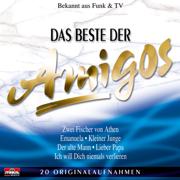 Das Beste der Amigos, Folge 2 - Amigos - Amigos