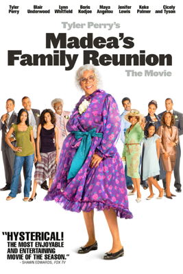 Tyler Perry's Madea's Family Reunion - Unknown