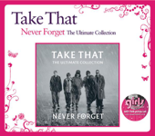 Back for Good (Radio Mix) - Take That
