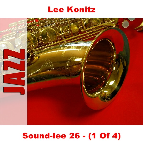 Sound-lee 26 - (1 of 4)