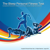 The Bleep Personal Fitness Test (Part 1)