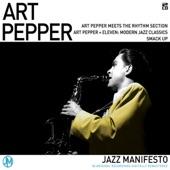 Art Pepper - Smack Up