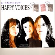Alleluia - Happy Voices