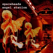 Spaceheads - Trance Figure 8