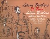 Lebron Brothers - El Boso DJ COTUDO