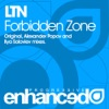 Forbidden Zone - EP - Single