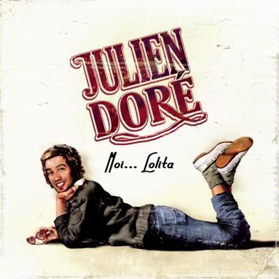 Moi... Lolita - Single - Julien Doré