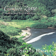 Comfort Zone - Steven Halpern - Steven Halpern