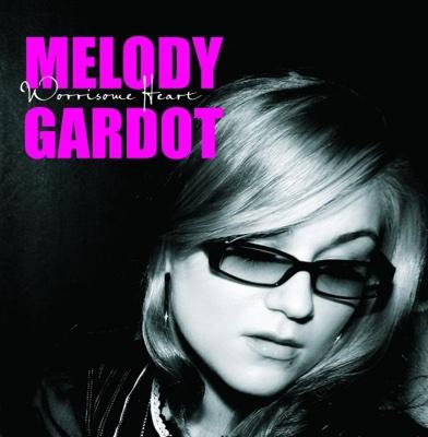 Worrisome Heart - Melody Gardot album