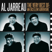 We're In This Love Together - Al Jarreau