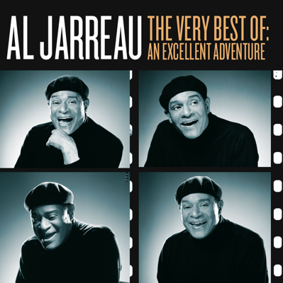 We're In This Love Together - Al Jarreau song