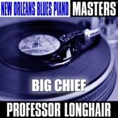 Professor Longhair - Gone So Long (live)