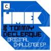 Original Challenge - EP