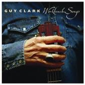 Guy Clark - Walkin' Man