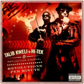 Talib Kweli - Just Begun (feat. Jay Electronica, J. Cole and Mos Def)
