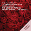 The City of Prague Philharmonic Orchestra - Whisper of a Thrill (From