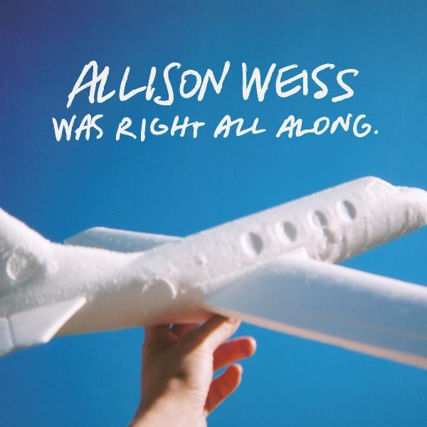 Allison Weiss New Love