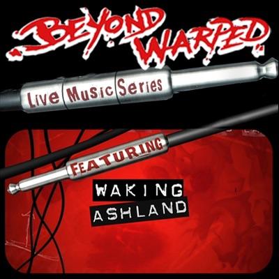 Live Music Series: Waking Ashland - Waking Ashland